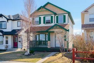 Photo 1: 136 Hidden Hills Road NW in Calgary: Hidden Valley Detached for sale : MLS®# A1094524
