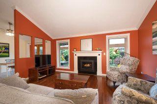 "Photo 3: 1 10177 PUGWASH Place in Richmond: Steveston North Townhouse for sale in ""Sunrise Park"" : MLS®# R2435143"