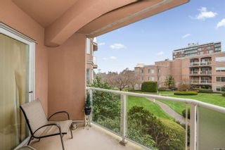 Photo 3: 224 405 Quebec St in : Vi James Bay Condo for sale (Victoria)  : MLS®# 865727