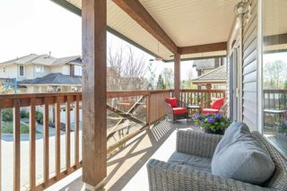 "Photo 21: 9 2381 ARGUE Street in Port Coquitlam: Citadel PQ House for sale in ""THE BOARDWALK"" : MLS®# R2568447"