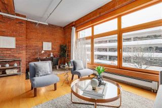 Photo 3: 303 518 BEATTY Street in Vancouver: Downtown VW Condo for sale (Vancouver West)  : MLS®# R2419214