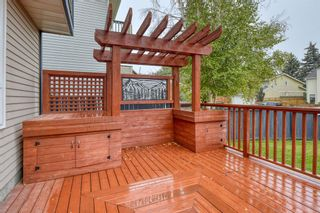 Photo 40: 215 Strathearn Crescent SW in Calgary: Strathcona Park Detached for sale : MLS®# A1146284