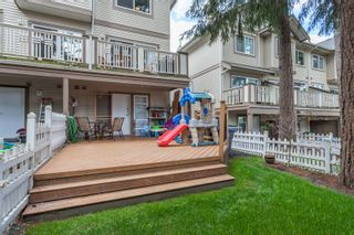 "Photo 19: 24 2678 KING GEORGE Boulevard in Surrey: King George Corridor Townhouse for sale in ""MIRADA"" (South Surrey White Rock)  : MLS®# R2078865"