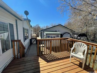 Photo 4: 45 Empress Avenue East in Qu'Appelle: Residential for sale : MLS®# SK844519