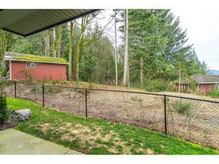 Photo 32: 3 43680 CHILLIWACK MOUNTAIN ROAD in Chilliwack: Chilliwack Mountain Townhouse for sale : MLS®# R2550199