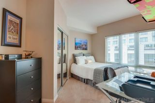 Photo 21: DOWNTOWN Condo for sale : 2 bedrooms : 450 J St #4071 in San Diego