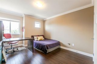"""Photo 16: 4 22788 WESTMINSTER Highway in Richmond: Hamilton RI Townhouse for sale in """"HAMILTON STATION"""" : MLS®# R2189014"""