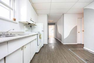 Photo 5: 214 Notre Dame Street in Winnipeg: St Boniface Residential for sale (2A)  : MLS®# 202118474