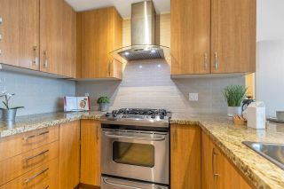 """Photo 5: 1503 651 NOOTKA Way in Port Moody: Port Moody Centre Condo for sale in """"SAHALEE"""" : MLS®# R2560691"""