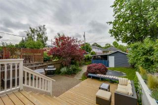 Photo 19: 462 W 19TH Avenue in Vancouver: Cambie House for sale (Vancouver West)  : MLS®# R2077473
