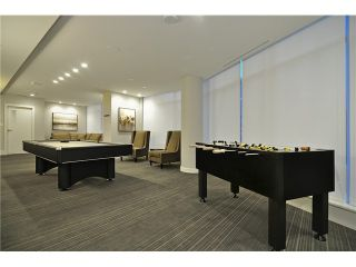 """Photo 19: # 3305 1372 SEYMOUR ST in Vancouver: Downtown VW Condo for sale in """"THE MARK"""" (Vancouver West)  : MLS®# V1042380"""