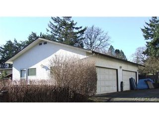 Photo 20: 3836 Epsom Dr in VICTORIA: SE Cedar Hill Full Duplex for sale (Saanich East)  : MLS®# 631569