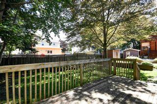 Photo 31: 3191 Ashburn Avenue in Halifax: 4-Halifax West Residential for sale (Halifax-Dartmouth)  : MLS®# 202123641
