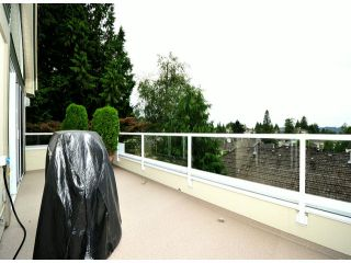 Photo 14: 27 4001 OLD CLAYBURN Road in Abbotsford: Abbotsford East Townhouse for sale : MLS®# F1319230