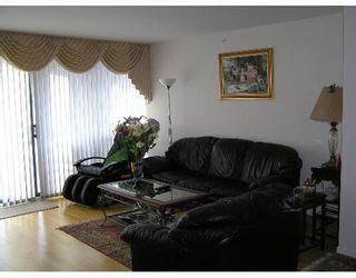 """Photo 2: 1201 6080 MINORU Boulevard in Richmond: Brighouse Condo for sale in """"HORIZON"""" : MLS®# V645312"""