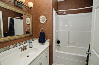 """Photo 9: 8144 TOPPER Drive in Mission: Mission BC House for sale in """"College Heights"""" : MLS®# R2065239"""