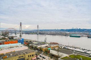 Photo 17: 1103 39 SIXTH STREET in New Westminster: Downtown NW Condo for sale : MLS®# R2436889
