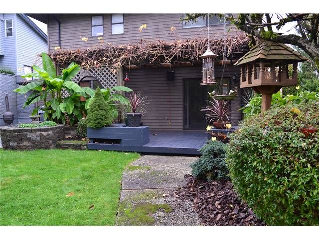 Photo 19: Photos: 944 MANSFIELD CR in Port Coquitlam: Oxford Heights House for sale : MLS®# V1092711