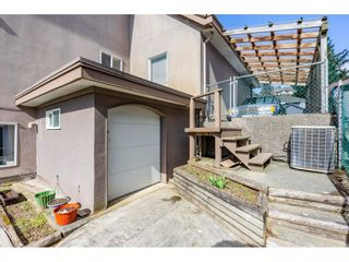 Photo 37: 35158 KNOX Crescent in Abbotsford: Abbotsford East House for sale : MLS®# R2551194