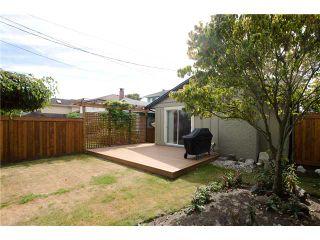"Photo 3: 11680 7TH Avenue in Richmond: Steveston Villlage House for sale in ""STEVESTON VILLAGE"" : MLS®# V968677"