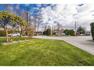 Photo 3: 2355 RIDGEWAY Street in Abbotsford: Abbotsford West House for sale : MLS®# R2537174