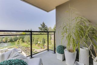 Photo 13: 507 575 DELESTRE Avenue in Coquitlam: Coquitlam West Condo for sale : MLS®# R2504581