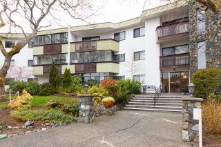 Photo 2: 319 3962 Cedar Hill Rd in : SE Mt Doug Condo for sale (Saanich East)  : MLS®# 865962