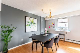 """Photo 6: 704 47 AGNES Street in New Westminster: Downtown NW Condo for sale in """"FRASER HOUSE"""" : MLS®# R2552466"""