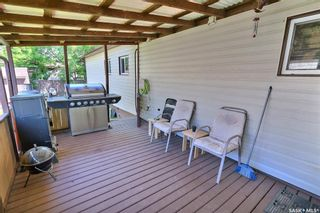 Photo 12: 136 Eastview Trailer Court in Prince Albert: South Industrial Residential for sale : MLS®# SK859935