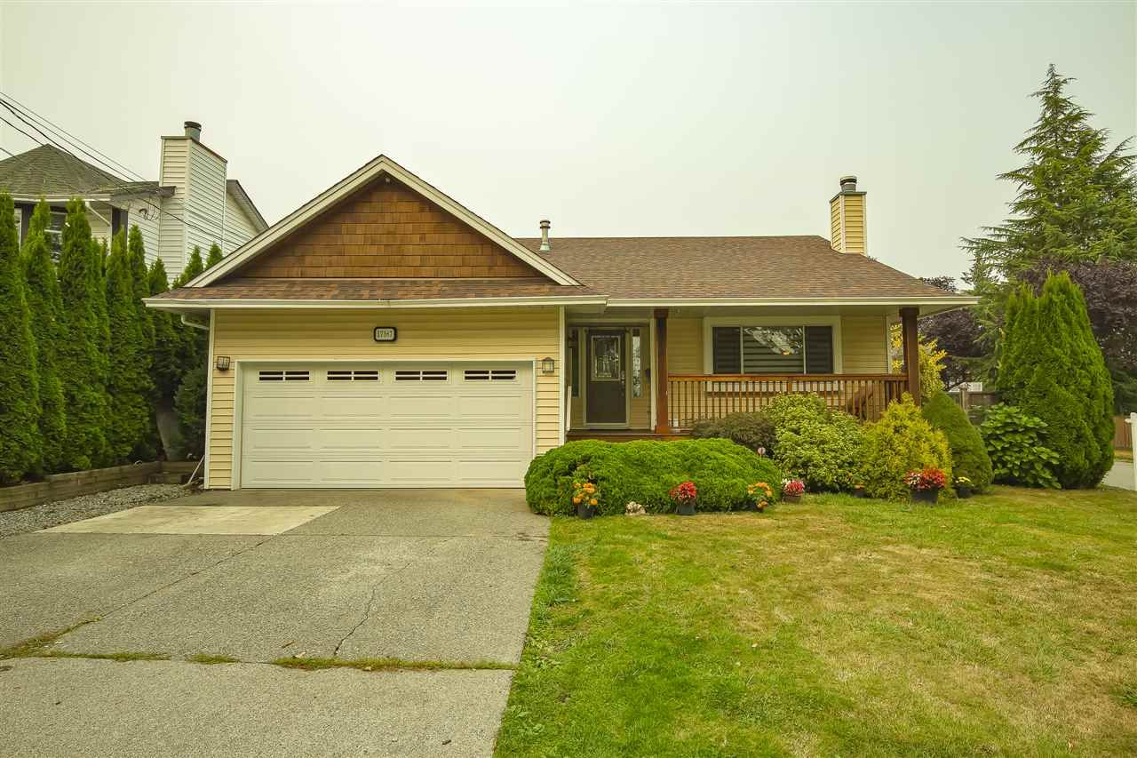 Main Photo: 17387 60 Avenue in Surrey: Cloverdale BC House for sale (Cloverdale)  : MLS®# R2500278