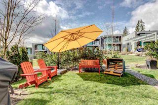 """Photo 26: 44 3595 SALAL Drive in North Vancouver: Roche Point Townhouse for sale in """"SEYMOUR VILLAGE"""" : MLS®# R2555910"""