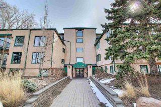 Photo 1: 303 9131 99 Street in Edmonton: Zone 15 Condo for sale : MLS®# E4238517
