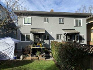 Photo 3: 314-316 W 13TH Avenue in Vancouver: Mount Pleasant VW House for sale (Vancouver West)  : MLS®# R2548143
