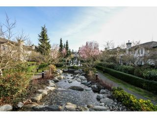 "Photo 19: 199 13888 70TH Avenue in Surrey: East Newton Townhouse for sale in ""CHELSEA GARDENS"" : MLS®# F1434135"