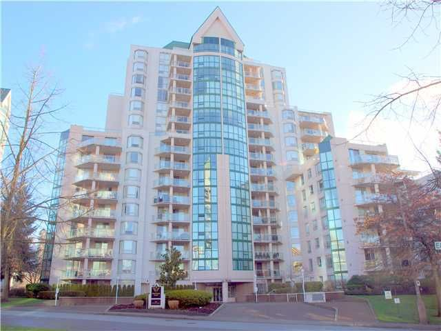"""Main Photo: 301 1189 EASTWOOD Street in Coquitlam: North Coquitlam Condo for sale in """"THE CARTIER"""" : MLS®# V983992"""