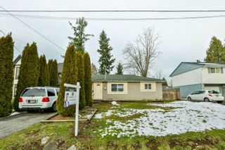 Photo 1: 13797 FRANKLIN Road in Surrey: Bolivar Heights House for sale (North Surrey)  : MLS®# R2244863