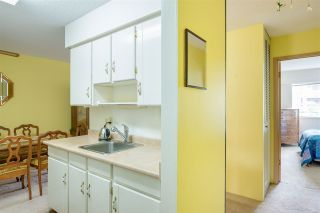 Photo 13: 305 1585 E 4TH Avenue in Vancouver: Grandview Woodland Condo for sale (Vancouver East)  : MLS®# R2480815
