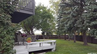 Photo 44: 1618 Lee Place East in Regina: Gardiner Park Residential for sale : MLS®# SK849996