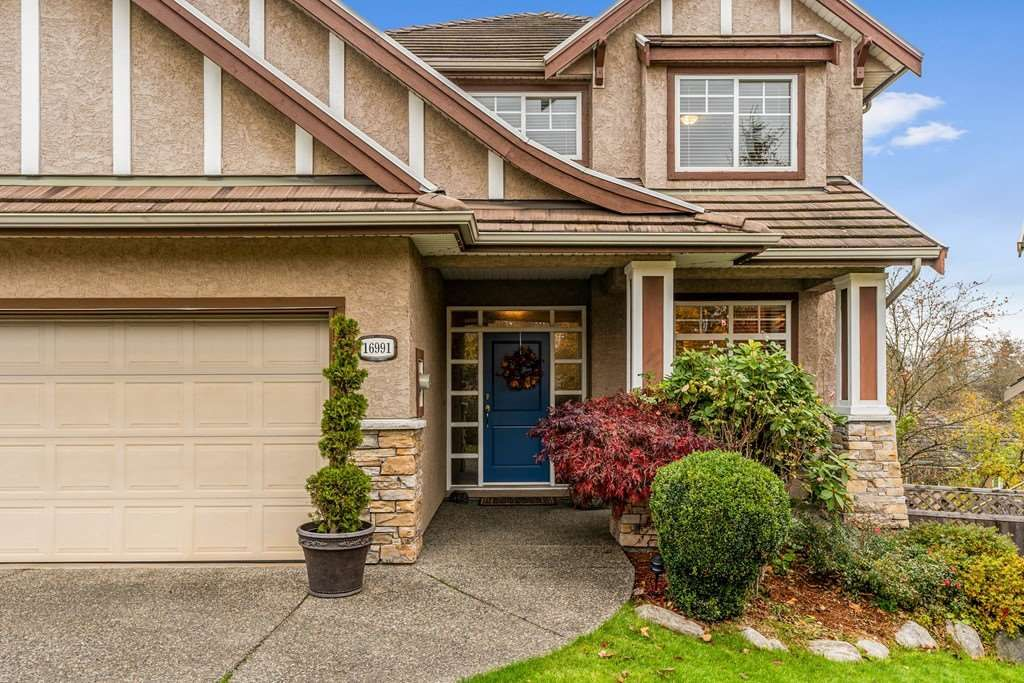 "Photo 2: Photos: 16991 105 Avenue in Surrey: Fraser Heights House for sale in ""FRASER HEIGHTS"" (North Surrey)  : MLS®# R2518028"