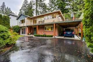 Photo 2: 1520 EDGEWATER Lane in North Vancouver: Seymour House for sale : MLS®# R2014059