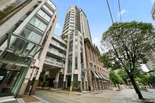 """Photo 1: 710 535 SMITHE Street in Vancouver: Downtown VW Condo for sale in """"DOLCE"""" (Vancouver West)  : MLS®# R2592520"""