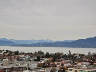 """Photo 10: 1002 1690 W 8TH Avenue in Vancouver: Fairview VW Condo for sale in """"MUSEE"""" (Vancouver West)  : MLS®# V817962"""