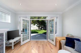 Photo 10: 2396 Windsor Rd in : OB South Oak Bay House for sale (Oak Bay)  : MLS®# 869477