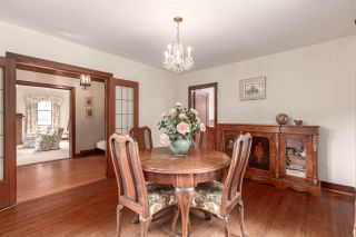 Photo 6: 5511 OLYMPIC Street in Vancouver: Dunbar House for sale (Vancouver West)  : MLS®# R2556141