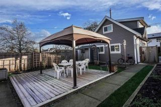 Photo 37: 886 E KING EDWARD Avenue in Vancouver: Fraser VE House for sale (Vancouver East)  : MLS®# R2529648