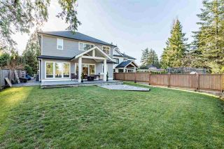 Photo 35: 23773 40 Avenue in Langley: Campbell Valley House for sale : MLS®# R2520841