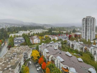 """Photo 13: 2002 2959 GLEN Drive in Coquitlam: North Coquitlam Condo for sale in """"THE PARC"""" : MLS®# R2213475"""