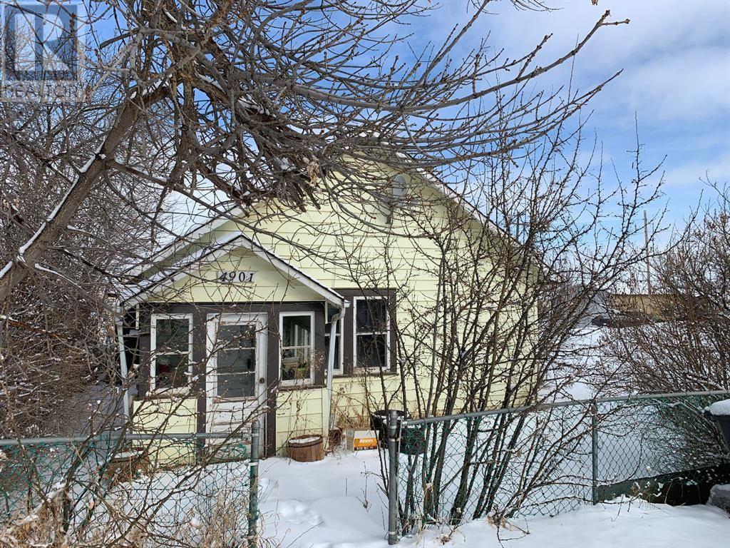 Main Photo: 4901 46 Avenue in Spirit River: House for sale : MLS®# A1086069