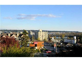 """Photo 2: # 404 519 12TH ST in New Westminster: Uptown NW Condo for sale in """"KINGSGATE HOUSE"""" : MLS®# V1020580"""