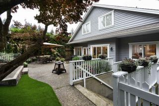 Photo 4: 150 W OSBORNE Road in North Vancouver: Upper Lonsdale House for sale : MLS®# R2625704
